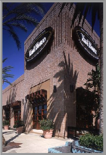 Yardhouse at Irvine Spectrum