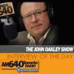 John Oakley - AM640